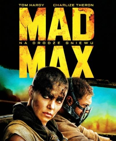 Mad-Max fury road