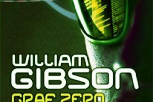 GRAF ZERO – William Gibson