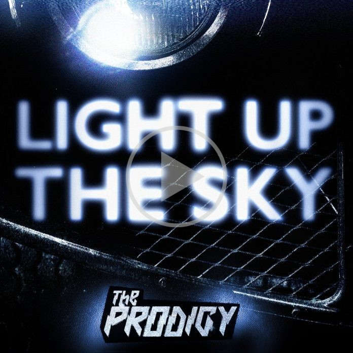 Light Up the Sky - Prodigy